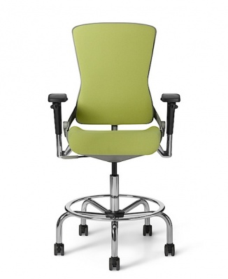 Office Master OM5 Executive-Stool