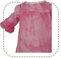 Earth Friend Pink Tye Dye Nightgown